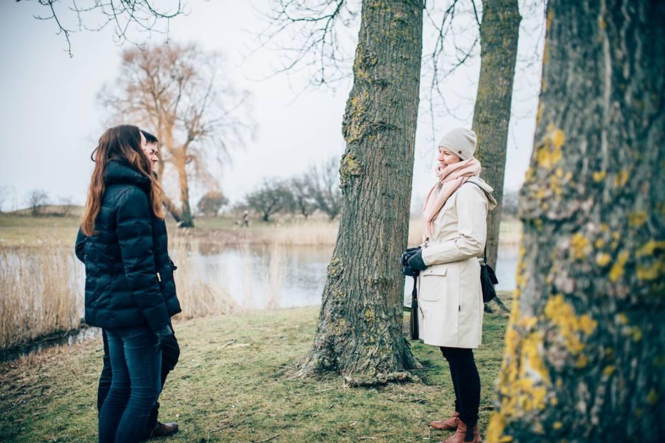 Naturliga porträttfotograferingar med Seos Fotografi. Foto av Linda Rehlin
