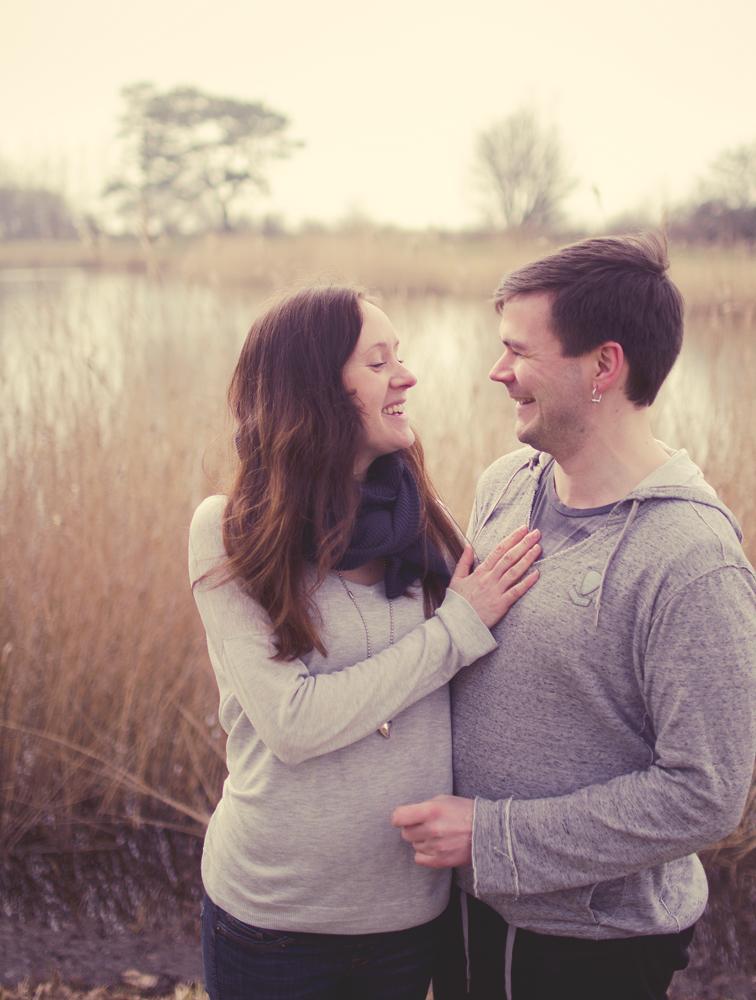 beloved par portratt gravid karlek seos fotografi malmo ribban