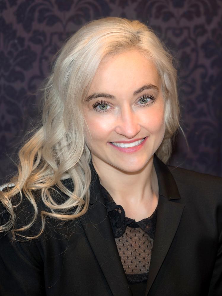Dr. Erin H. McKenzie