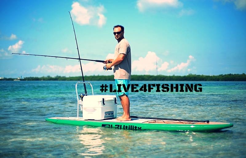 LIVE 4 FISHING