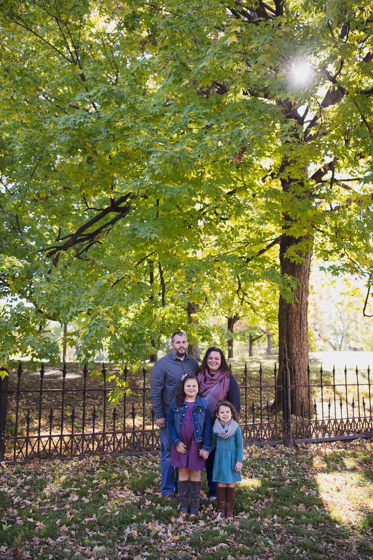 breedlove family