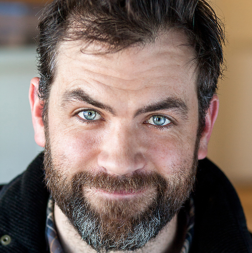 Pete Larney (Writer/Director)