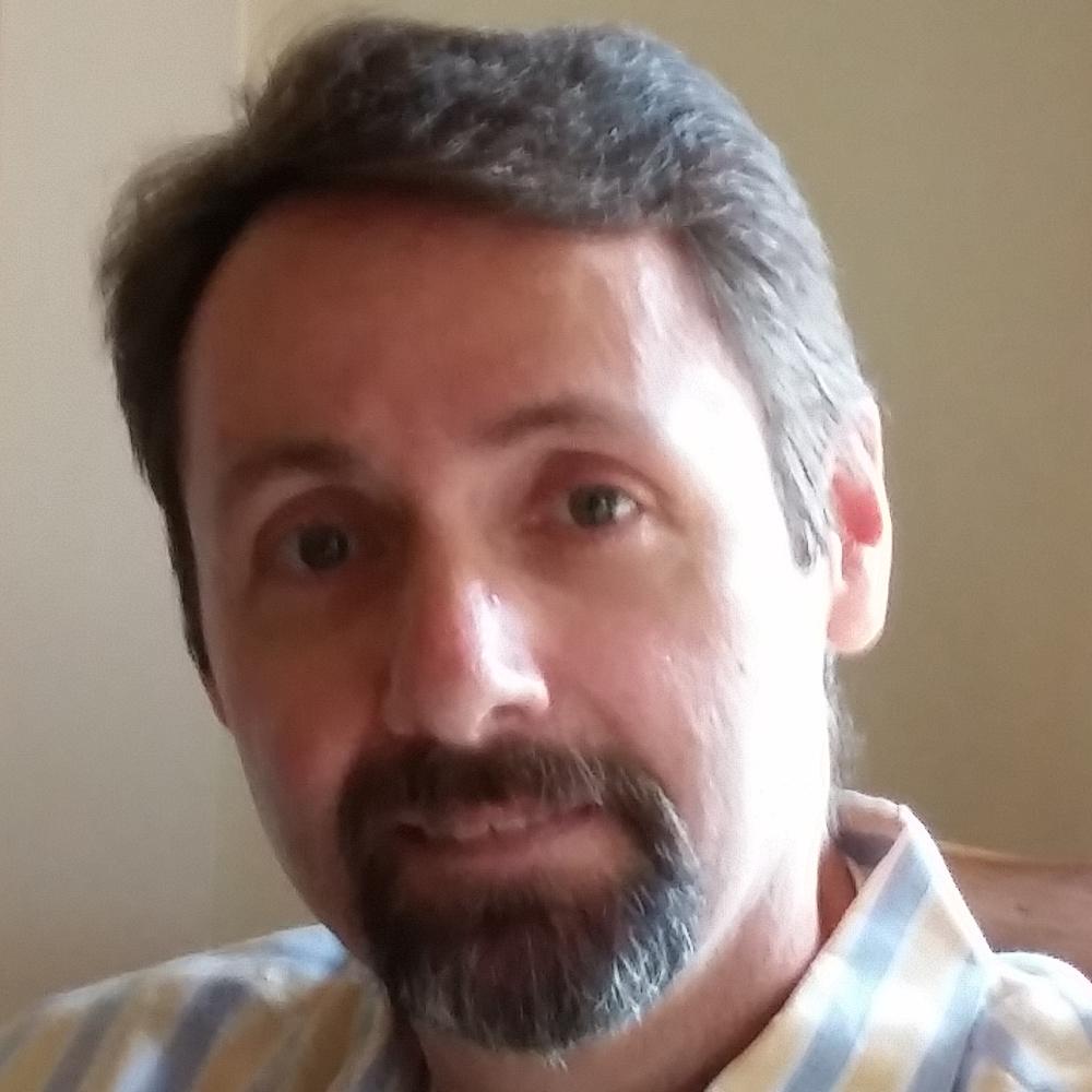 Gavin Brannan (Executive Producer)
