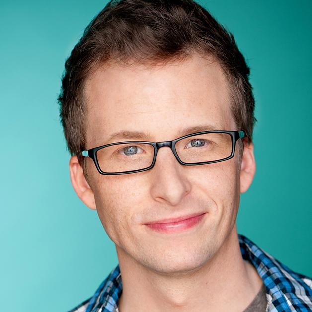 Andrew Fleischer (Actor/Producer)