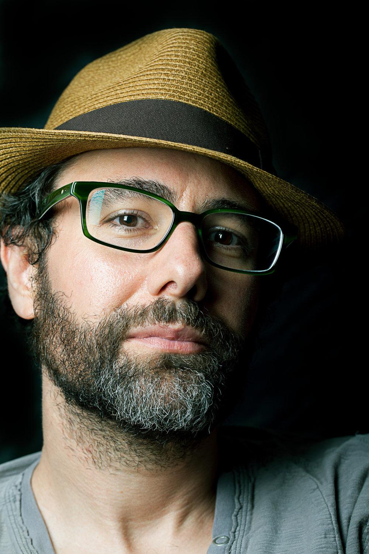 Jeff Galfer (Founder)