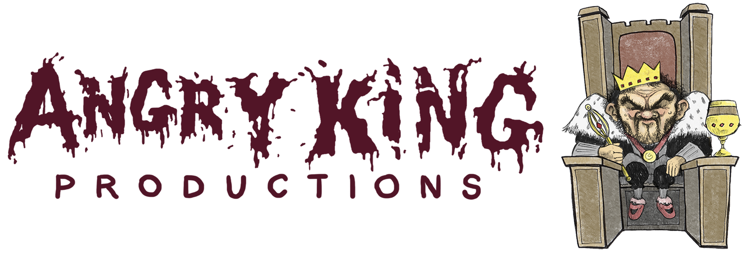Angry King Productions
