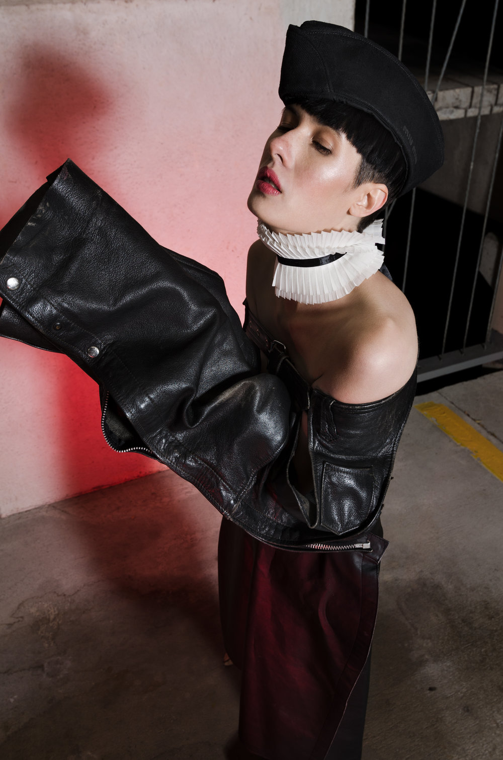 OFF WITH THEIR HEADS! - OPALUS MAGAZINE