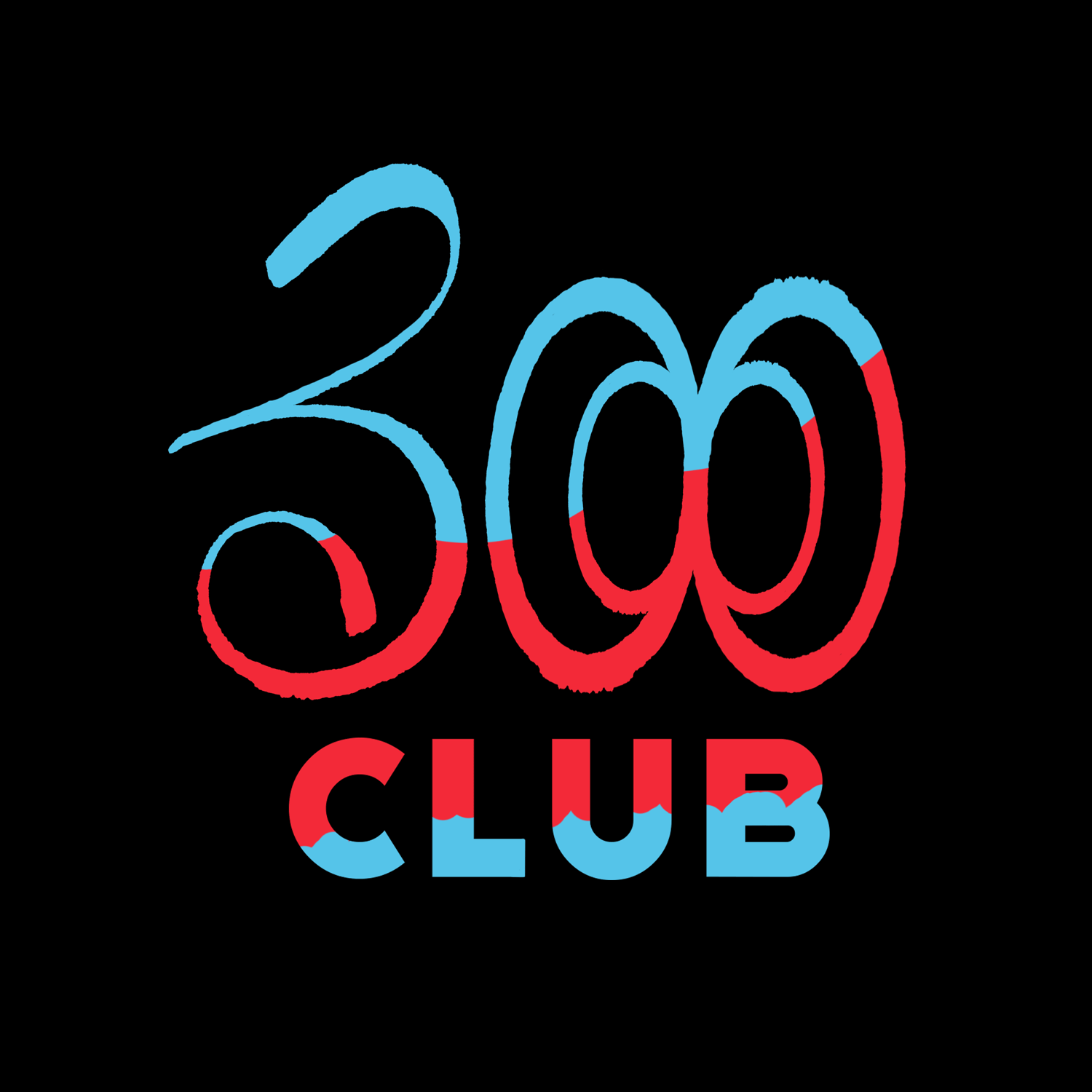 300 Club Records