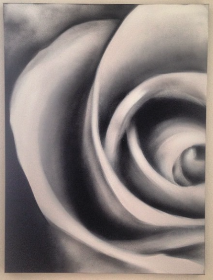 Rose 5 of 5