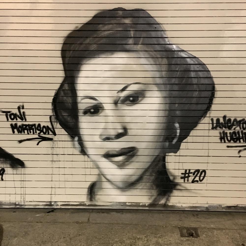 No. 20: Toni Morrison