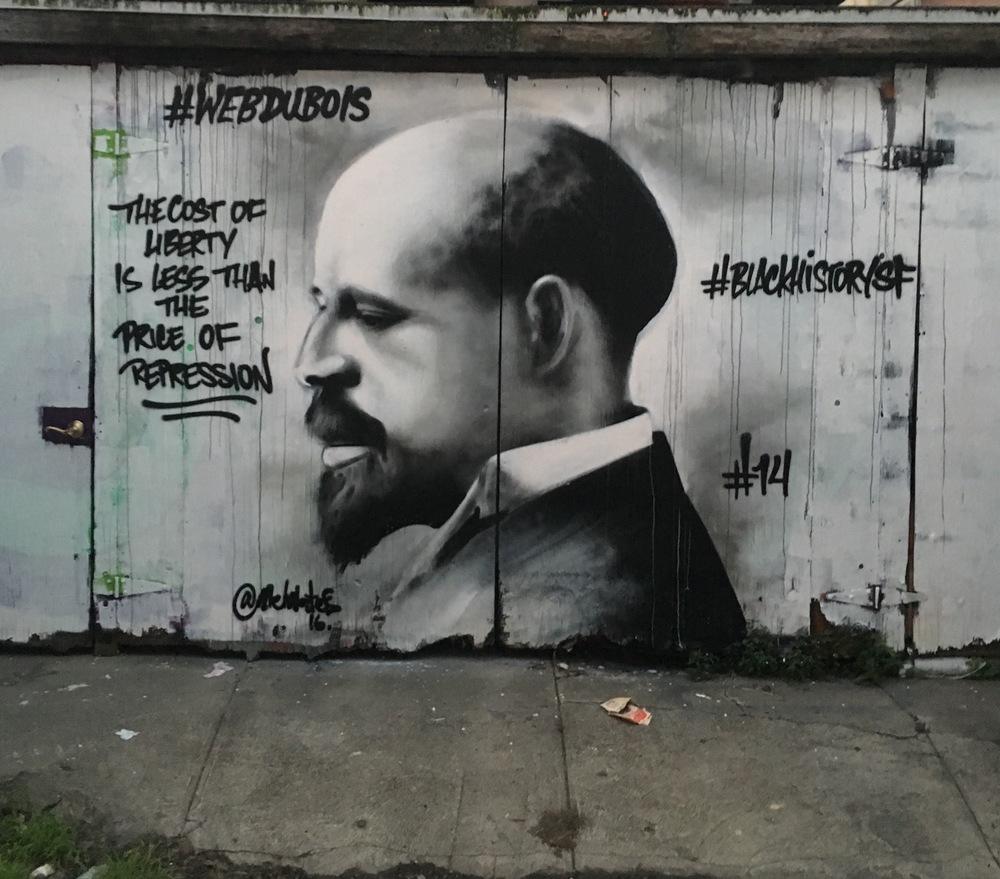 No. 14: W. E. B. Du Bois
