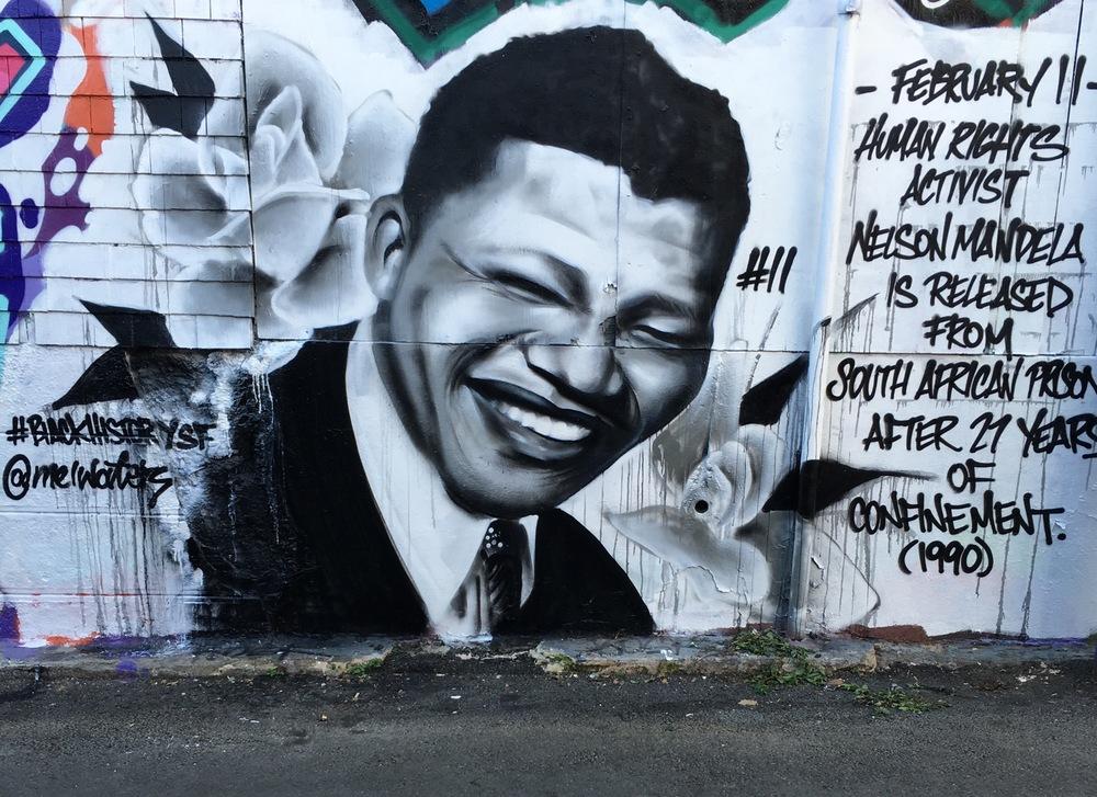 No. 11: Nelson Mandela
