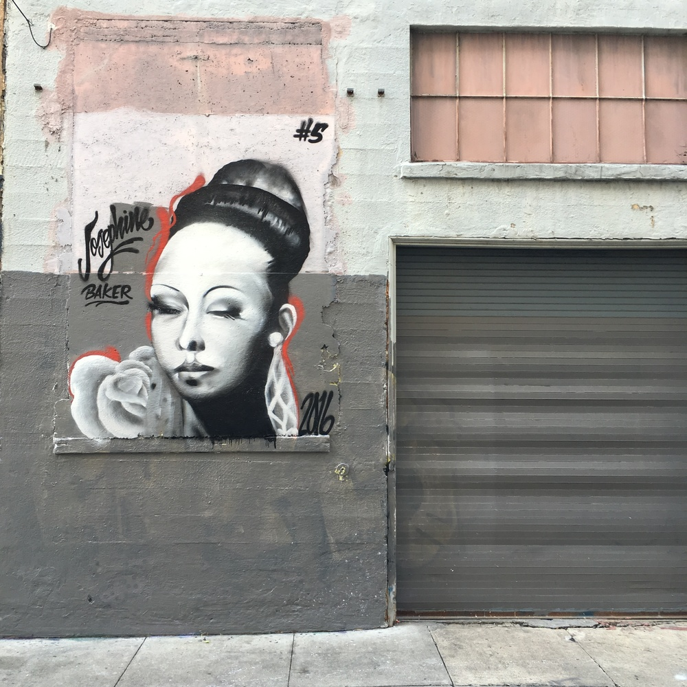 No. 5: Josephine Baker