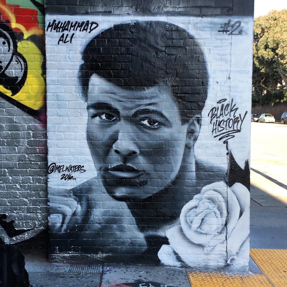 No. 2: Muhammad Ali