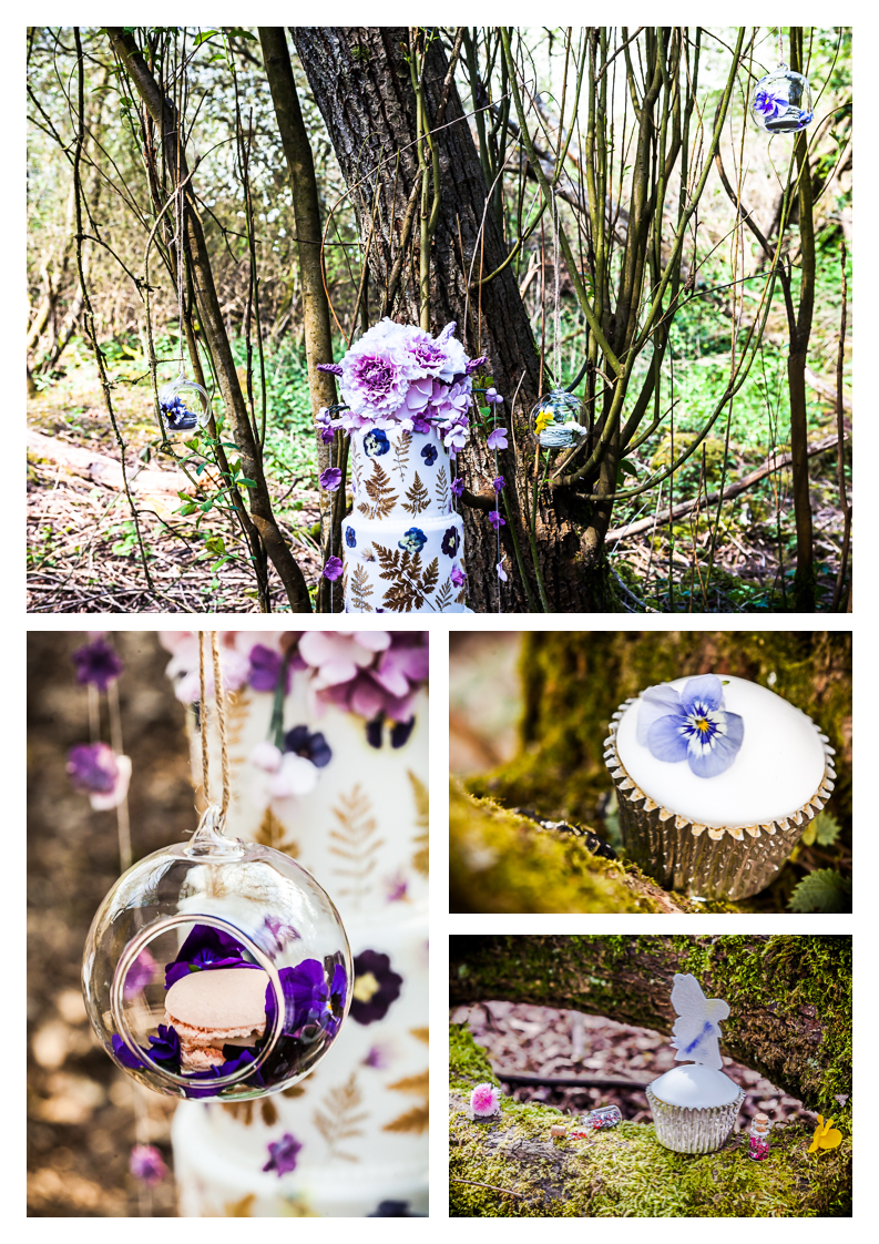 Fairytale Woodland Photoshoot