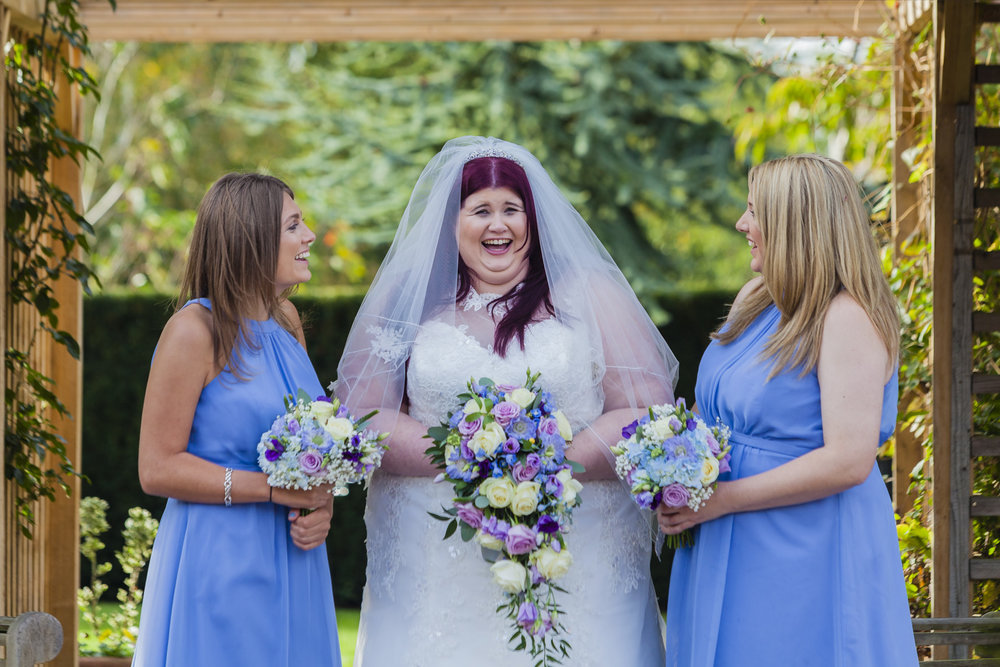 Maidens Barn Wedding Essex