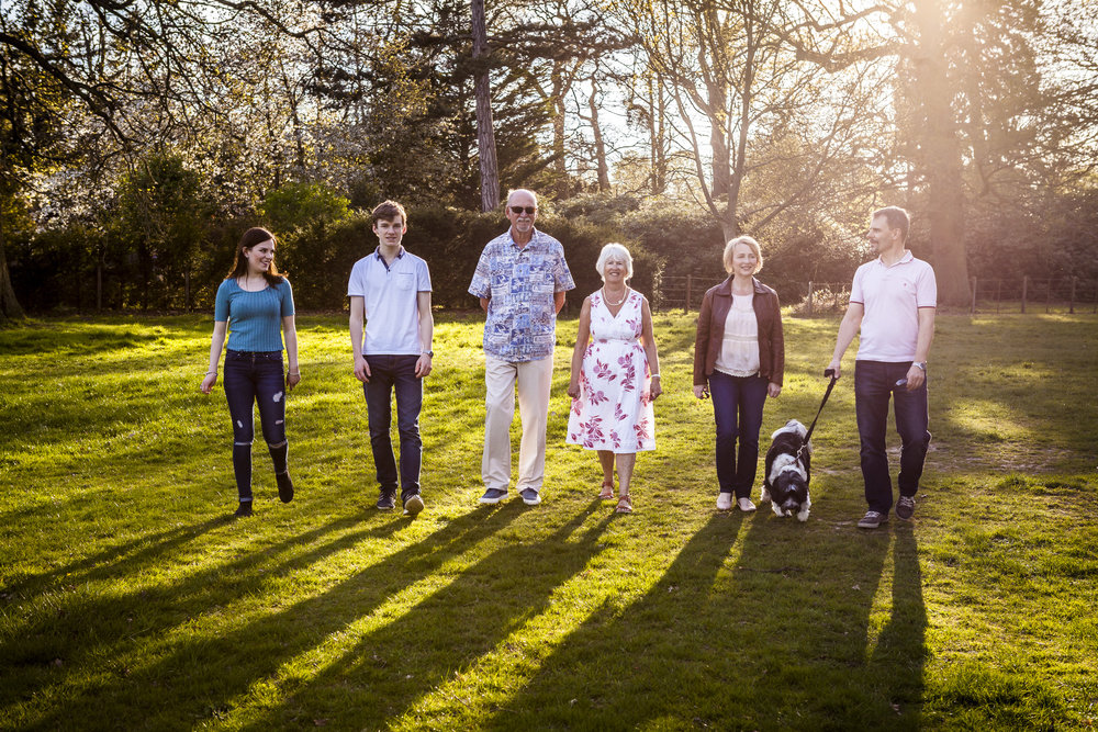 Family photography chelmsford