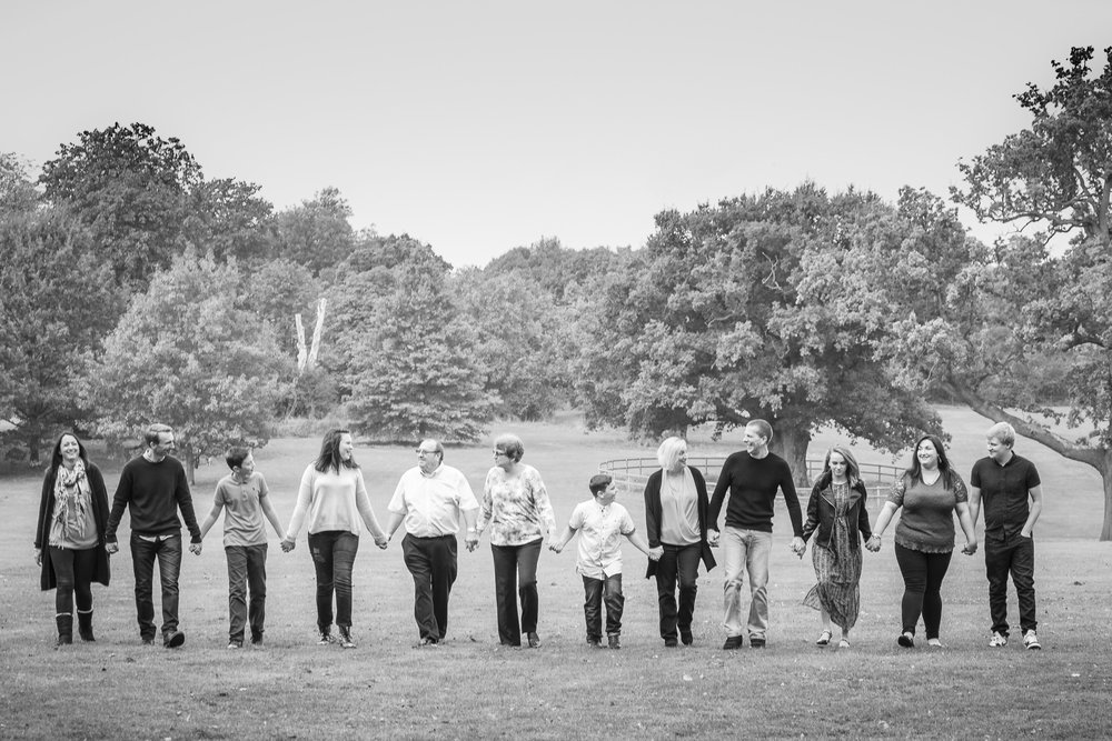 Chelmsford Family Photography