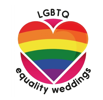 LGBTQ+ Equality Weddings