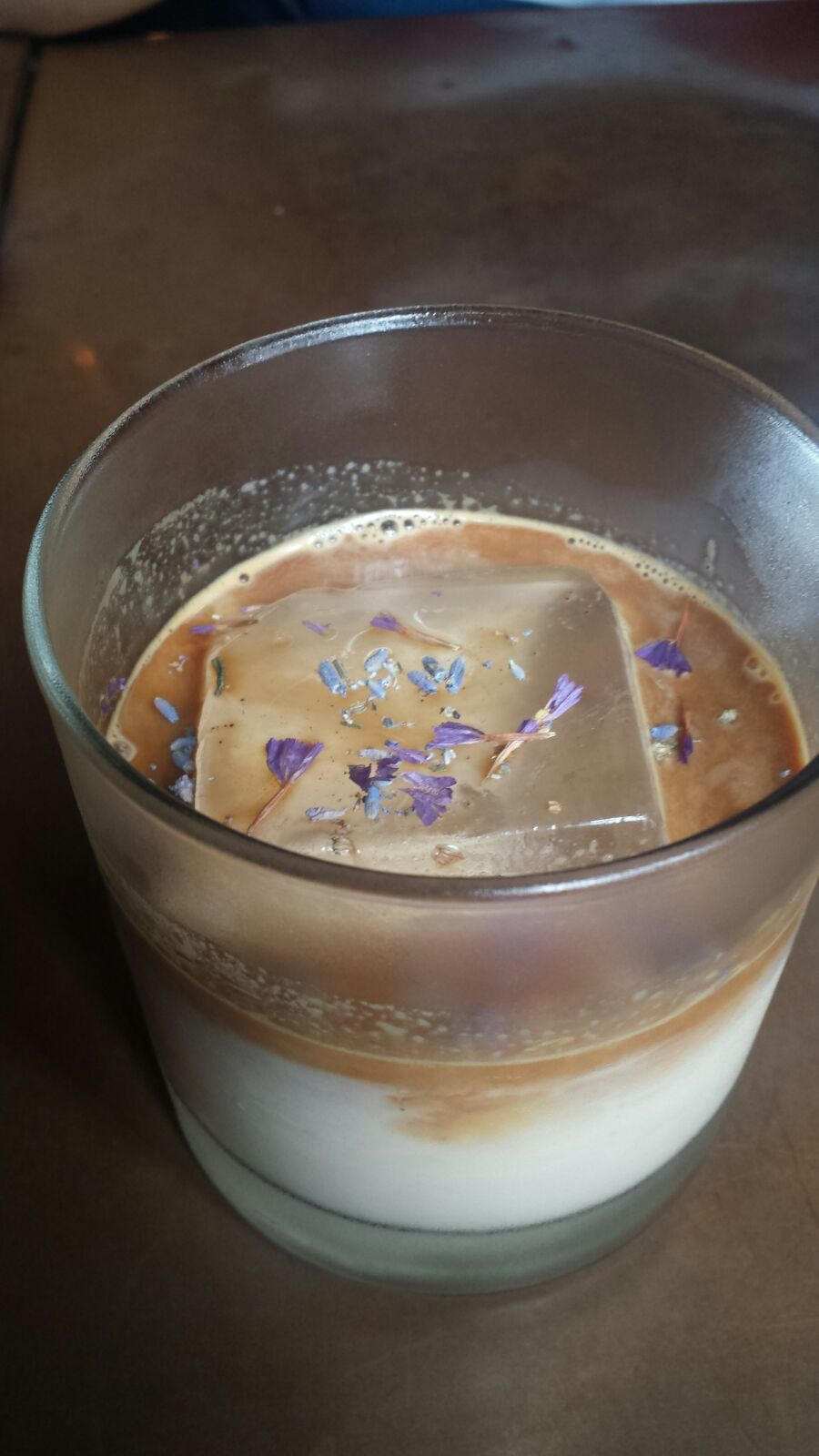 Yuanyang by Dapper Coffee, Singapore