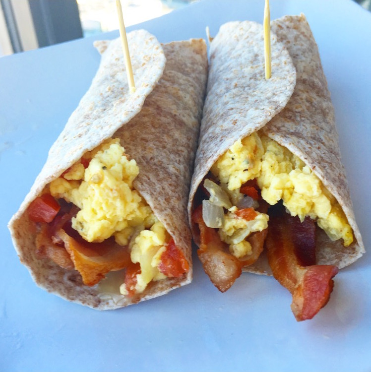 Food - Breakfast Burrito.JPG