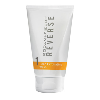 Deep Exfoliating Wash - Step 1 in R +F's Reverse Line