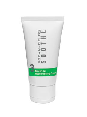SOOTHE Moisture Replenishing Cream