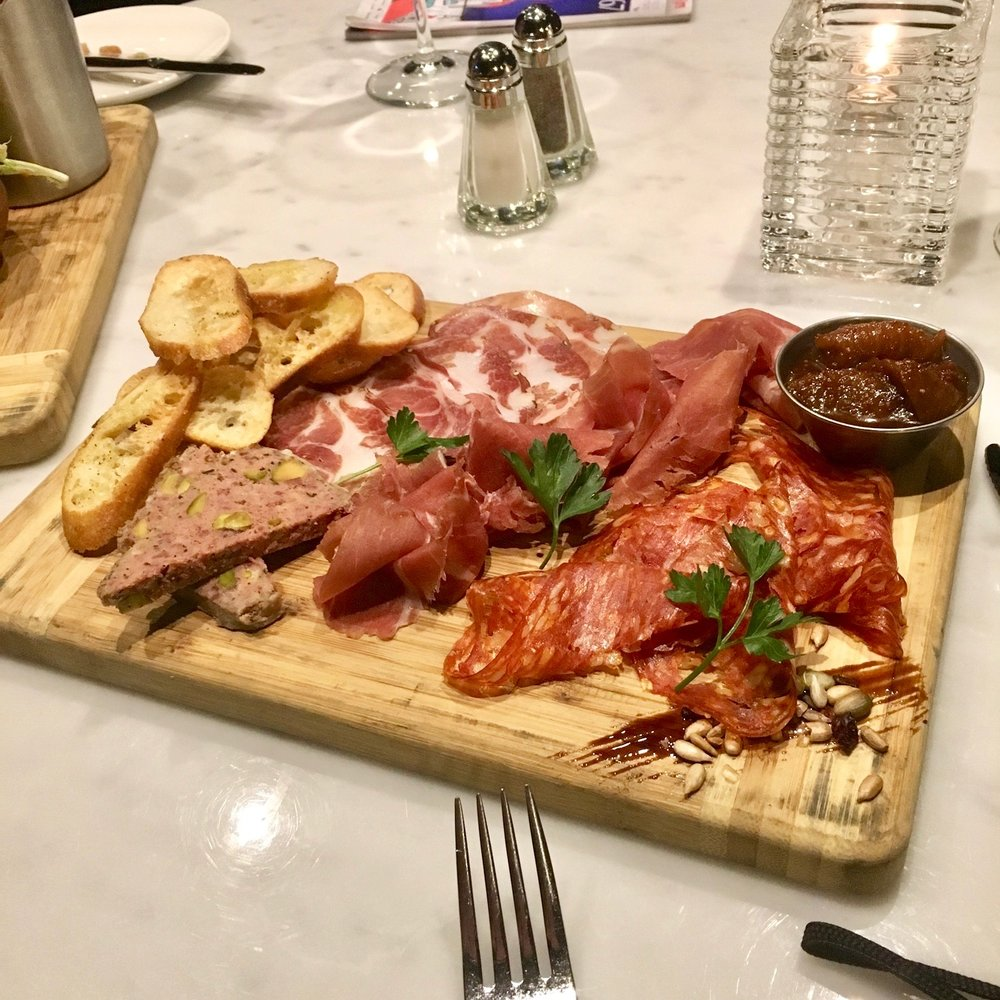Charcuterie from Maggie Oakes