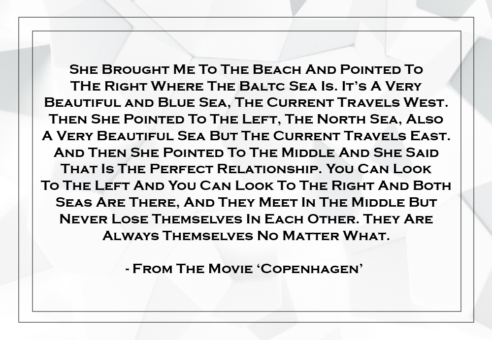 Copenhagen Movie Quote