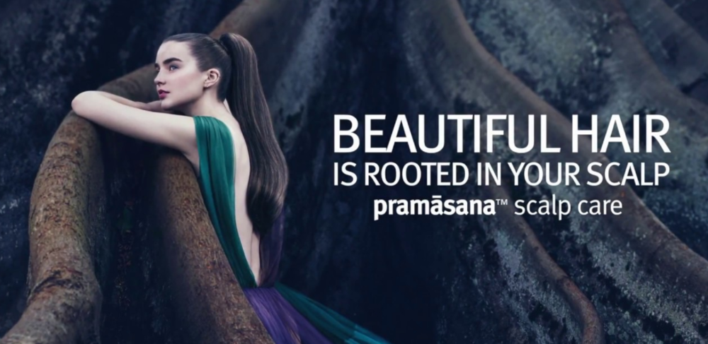 Pramasana by Aveda