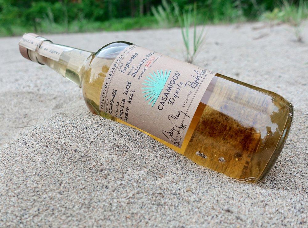 Casamigo Tequila - Reposado