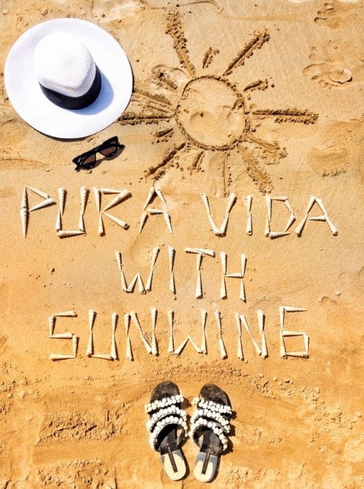 Pura Vida with Sunwing