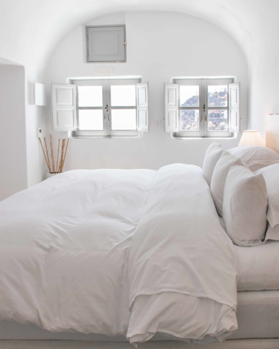 Iconic Santorini  - Room