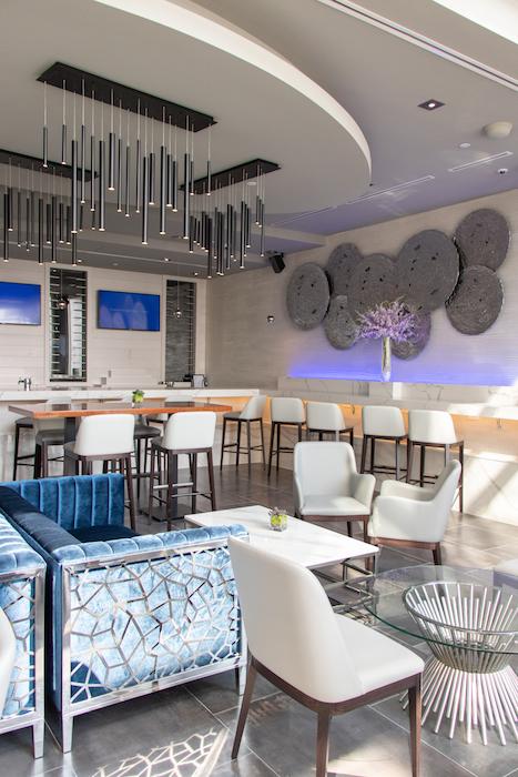 Lobby Bar - Opening Soon