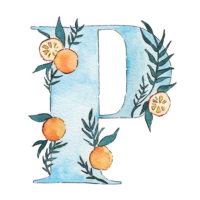 Currently working on the loveliest wedding stationery commission and feeling so grateful! • This bespoke initial was on the front of the couple's invitations. More pics and illustrations to come soon ✨🍊🌿 #wedding #weddingplanning #events #eventplanner #bridal #partyplanning #eventdesign #ink #penandink #illustrator #illustration #artist #sketchbook #penandink #instaart #artwork #draw #initial #monogram #oranges #artoftheday #prints #onmydesk #artist #etsy #etsyshop #etsyseller #watercolour