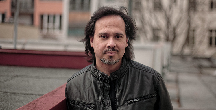 Jorge Sanchez Chiong