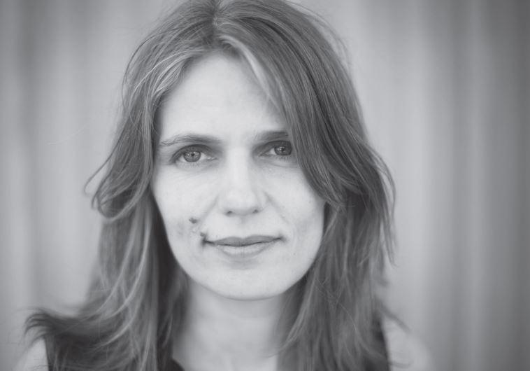 Katharina Rossenberger