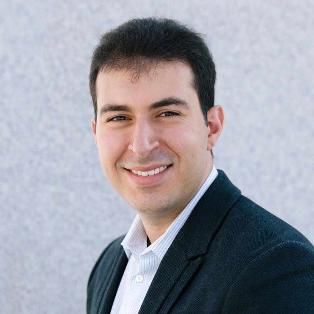 Saad Haddad