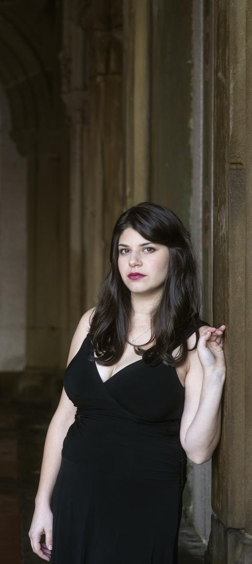 Alyssa Weinberg
