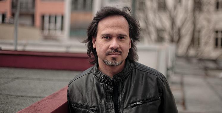 Jorge Sanchez-Chiong