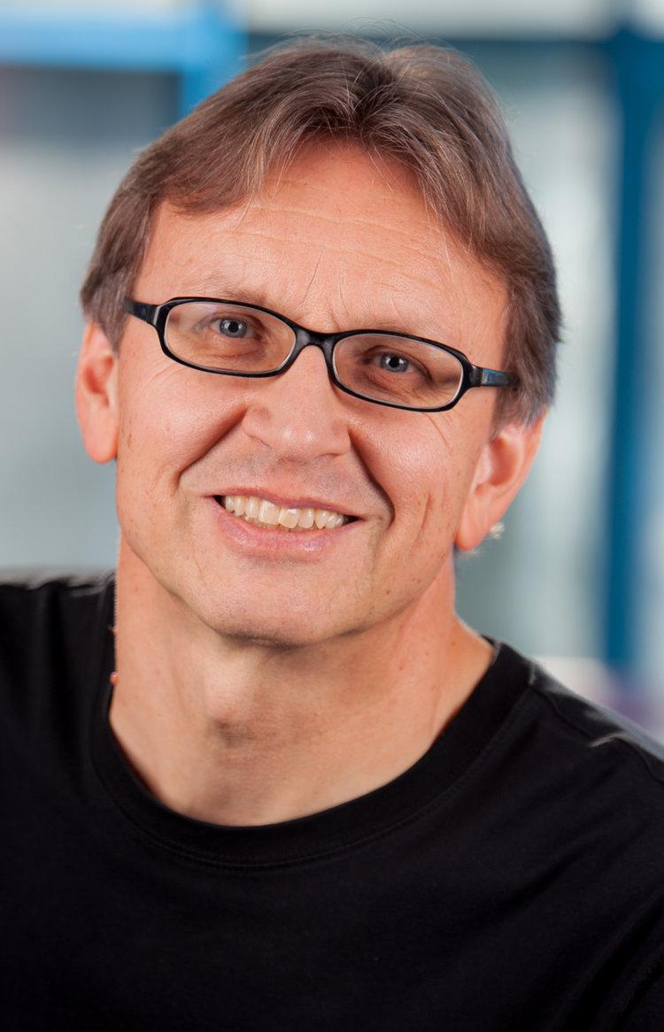 Gernot Wolfgang