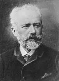 Tchaikovsky - Pyotr Ilyich .jpeg