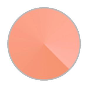 Pale Salmon Rosé e.g. Pinot Noir