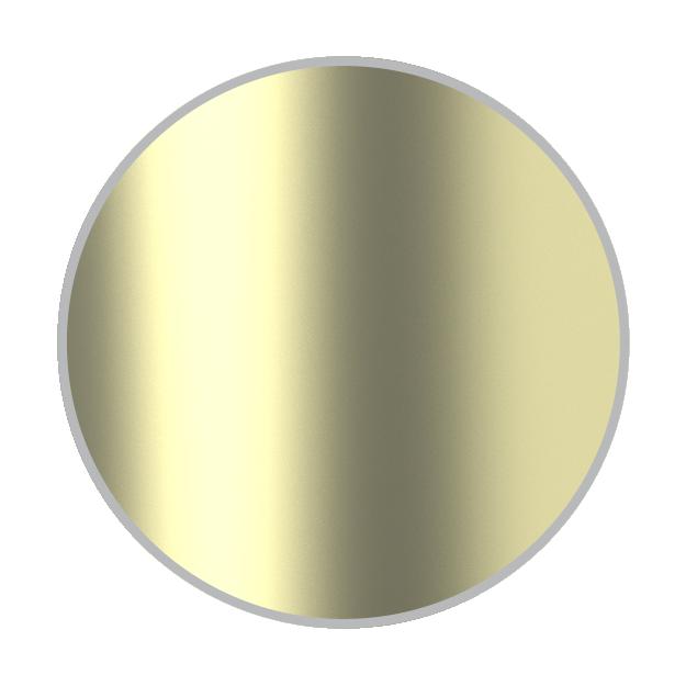Light Gold Foil