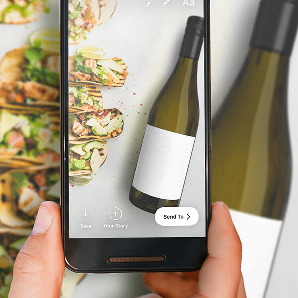 INSTAGRAM STORIES PDF     WINERIES   Adopt these 15 ideas to tell your brand story.