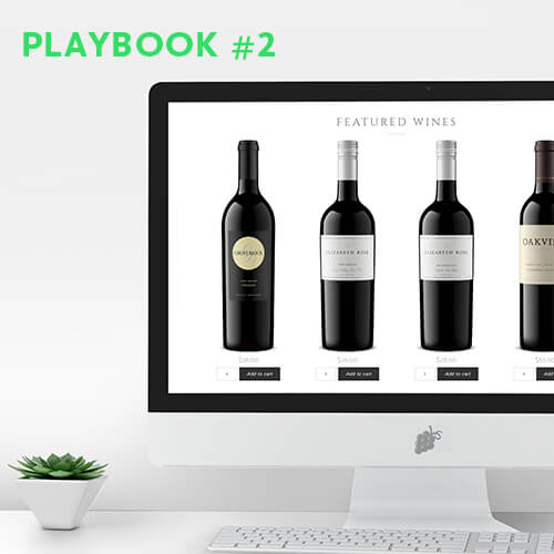 How Bottle ShotS boost  ecommerce wine sales    A guide to maximizing the impact of your product imagery