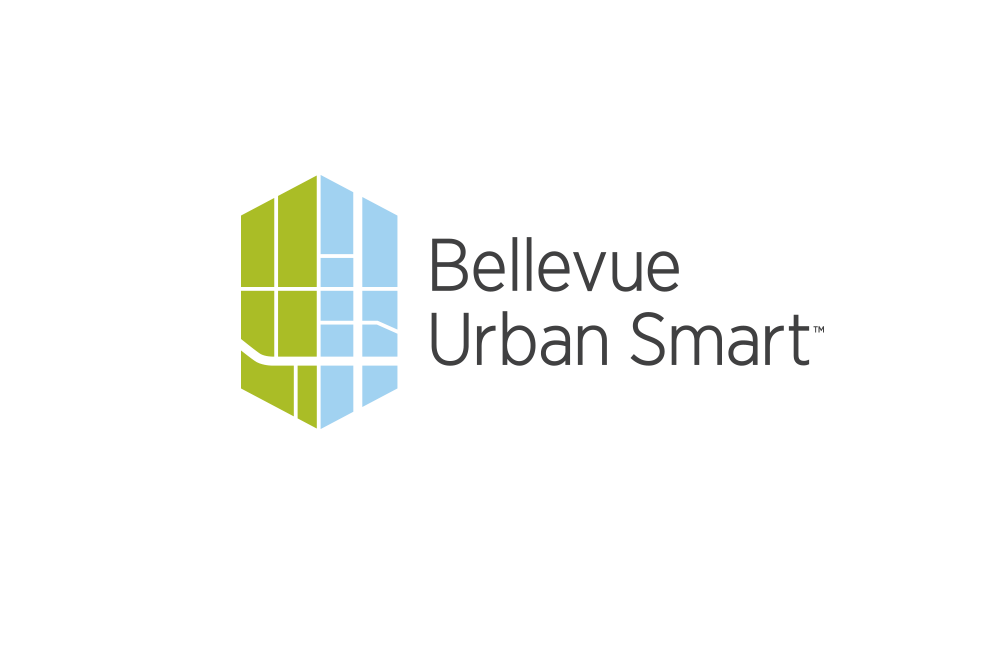 URBAN SMART - Developing a new brand for people who want to make their city a better place.