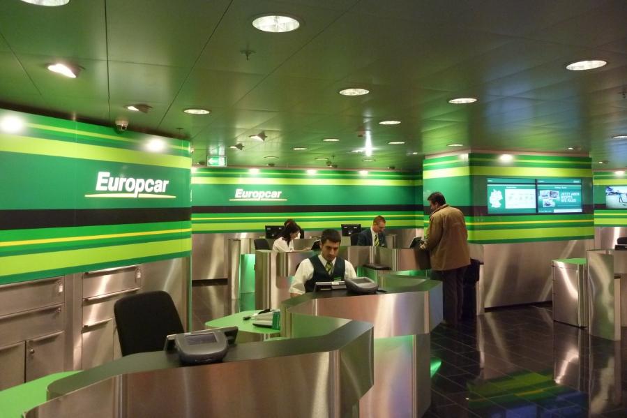 Europcar Wiin Solutions