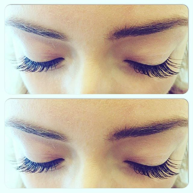 Sexy lashes make a dramatic difference✨💞#sunspaflushing #eyes #eyelashextensions