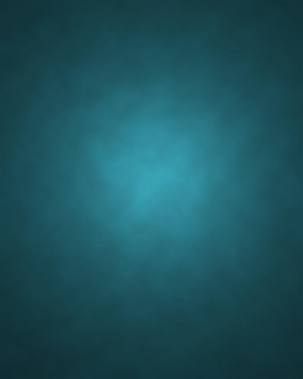 Background Option #9 - Teal